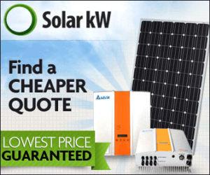 Solar kW