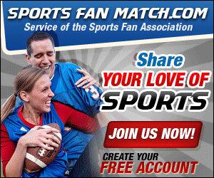 Sports Fan Match