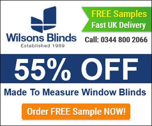 Wilsons Blinds