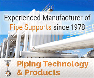 Piping Technology & Products