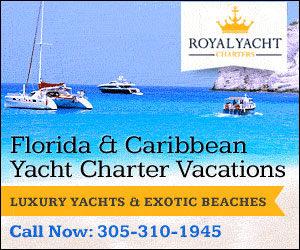 Royal Yacht